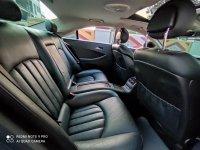 Mercedes-Benz: Mercedes Benz CLS350 A/T 2005 Super conditions (15.jpg)
