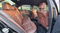 Mercedes-Benz E Class: Mercedes E250 Avantgarde 2013 Black on Brown Super conditions (8.jpg)