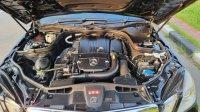 Mercedes-Benz E Class: Mercedes E250 Avantgarde 2013 Black on Brown Super conditions (9.jpg)
