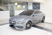 Mercedes-Benz CL Class: 2019 Mercedes Benz CLA200 AMG line Sport AT Warranty On Going tdp160Jt (B264299C-E8BE-432D-A899-0E49E7ED0D53.jpeg)