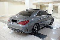 Mercedes-Benz CL Class: 2019 Mercedes Benz CLA200 AMG line Sport AT Warranty On Going tdp160Jt (55809C86-0ACE-4544-B6EB-6A3B282CD832.jpeg)