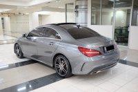 Mercedes-Benz CL Class: 2019 Mercedes Benz CLA200 AMG line Sport AT Warranty On Going tdp160Jt (0733778B-5D67-4D6F-B3C1-92060AD8F7A1.jpeg)