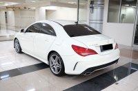Mercedes-Benz CL Class: 2016 Mercedes Benz CLA200 AMG line Sport AT tdp 149JT (3A9E5AAD-ECCC-4801-855B-1A0E0CF4E935.jpeg)