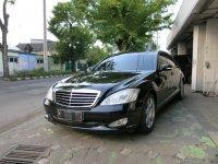 Mercedes-Benz S Class: Mercedes Benz S300 L Class AT Matic 2009 (IMG_0057.JPG)