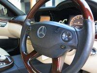 Mercedes-Benz S Class: Mercedes Benz S300 L Class AT Matic 2009 (IMG_0074.JPG)