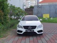 Mercedes-Benz: Mercy E200 coupe AMG tahun 2015 (IMG_20210605_123444_752.jpg)