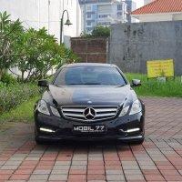 Mercedes-Benz E Class: Mercy E250 AMG Coupe tahun 2012 (IMG_20210613_100243_057.jpg)