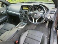 Mercedes-Benz E Class: Mercy E250 AMG Coupe tahun 2012 (IMG-20210608-WA0011.jpg)
