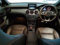 Mercedes-Benz C Class: Mercy CLA45 Amg  tahun 2015 (IMG-20210615-WA0056.jpg)