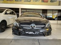 Mercedes-Benz C Class: Mercy CLA45 Amg  tahun 2015 (IMG-20210615-WA0060.jpg)