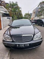 Mercedes-Benz S Class: Mercedes benz S350 long 2003 perfect (IMG-20210624-WA0030.jpg)