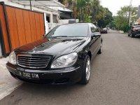 Mercedes-Benz S Class: Mercedes benz S350 long 2003 perfect (IMG-20210624-WA0034.jpg)