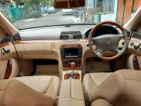 Mercedes-Benz S Class: Mercedes benz S350 long 2003 perfect (IMG-20210624-WA0036.jpg)