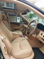 Mercedes-Benz S Class: Mercedes benz S350 long 2003 perfect (IMG-20210624-WA0037.jpg)