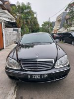 Mercedes-Benz S Class: Mercedes benz S350 long 2003 perfect (IMG-20210624-WA0041.jpg)