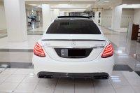 Mercedes-Benz C Class: 2016 MERCEDES Benz C250 AMG NEW MODEL CKD full spec Facelift TDP 219jt (WEMQ7925.JPG)