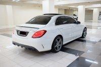 Mercedes-Benz C Class: 2016 MERCEDES Benz C250 AMG NEW MODEL CKD full spec Facelift TDP 219jt (MCEK5422.JPG)