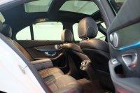 Mercedes-Benz C Class: 2016 MERCEDES Benz C250 AMG NEW MODEL CKD full spec Facelift TDP 219jt (IVCF0740.JPG)