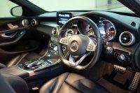 Mercedes-Benz C Class: 2016 MERCEDES Benz C250 AMG NEW MODEL CKD full spec Facelift TDP 219jt (KDFN2687.JPG)