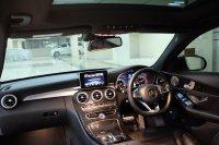 Mercedes-Benz C Class: 2016 MERCEDES Benz C250 AMG NEW MODEL CKD full spec Facelift TDP 219jt (OTYE7133.JPG)