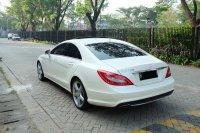 Mercedes-Benz: 2012 Mercedes Benz CLS 350 AMG CBU Sunroof Terawat tdp 204jt (FANC0158.JPG)