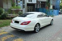 Mercedes-Benz: 2012 Mercedes Benz CLS 350 AMG CBU Sunroof Terawat tdp 204jt (KRIC4394.JPG)