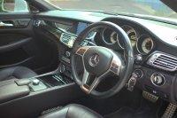 Mercedes-Benz: 2012 Mercedes Benz CLS 350 AMG CBU Sunroof Terawat tdp 204jt (UNJQ2296.JPG)