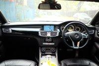 Mercedes-Benz: 2012 Mercedes Benz CLS 350 AMG CBU Sunroof Terawat tdp 204jt (XDTE5466.JPG)
