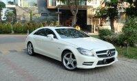 Jual Mercedes-Benz: 2012 Mercedes Benz CLS 350 AMG CBU Sunroof Terawat tdp 204jt