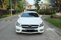Mercedes-Benz: 2012 Mercedes Benz CLS 350 AMG CBU Sunroof Terawat tdp 204jt (QRXL3294.JPG)