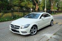Mercedes-Benz: 2012 Mercedes Benz CLS 350 AMG CBU Sunroof Terawat tdp 204jt (JKDO1262.JPG)