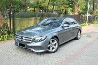 Mercedes-Benz E Class: 2017 Mercedes Benz E250 Avantgarde NEW MODEL tdp 179jt (LIKO6371.JPG)