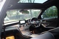 Mercedes-Benz C Class: 2017 MERCEDES Benz C250 AMG Line full spec Facelift nik2016 TDP 255jt (ELEF2933.JPG)