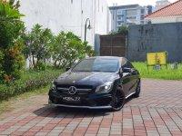 Jual Mercedes-Benz CL Class: Mercy CLA45 Amg  tahun 2015