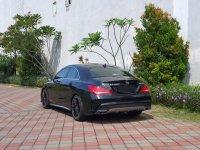 Mercedes-Benz CL Class: Mercy CLA45 Amg  tahun 2015 (IMG-20210621-WA0052.jpg)