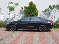 Mercedes-Benz CL Class: Mercy CLA45 Amg  tahun 2015 (IMG-20210621-WA0051.jpg)