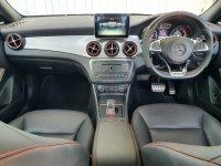 Mercedes-Benz CL Class: Mercy CLA45 Amg  tahun 2015 (IMG-20210621-WA0059.jpg)