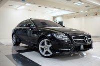 Mercedes-Benz: 2013 Mercedes Benz CLS350 AMG CBU Sunroof Nik2012 Terawat tdp 160jt (FTGO8896.JPG)