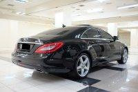 Mercedes-Benz: 2013 Mercedes Benz CLS350 AMG CBU Sunroof Nik2012 Terawat tdp 160jt (HUZM2721.JPG)