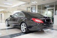 Mercedes-Benz: 2013 Mercedes Benz CLS350 AMG CBU Sunroof Nik2012 Terawat tdp 160jt (CECZ0054.JPG)