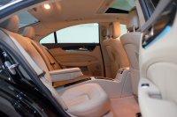 Mercedes-Benz: 2013 Mercedes Benz CLS350 AMG CBU Sunroof Nik2012 Terawat tdp 160jt (TROK3503.JPG)