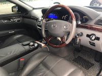 Mercedes-Benz S Class: MERCY S300 HITAM AT 2008 (WhatsApp Image 2020-12-27 at 20.05.26.jpeg)