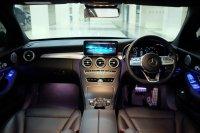 Mercedes-Benz C Class: 2019 Mercedes Benz C300 AMG Line AT LIKE NEW, FREE GARANSI tdp 224jt (RPCV9110.JPG)