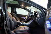 Mercedes-Benz C Class: 2019 Mercedes Benz C300 AMG Line AT LIKE NEW, FREE GARANSI tdp 224jt (XOXX2589.JPG)
