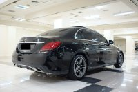 Mercedes-Benz C Class: 2019 Mercedes Benz C300 AMG Line AT LIKE NEW, FREE GARANSI tdp 224jt (TWTF2450.JPG)