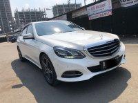 Mercedes-Benz E Class: MERCY E250 AT DIESEL PUTIH 2013 (WhatsApp Image 2021-08-10 at 10.46.43.jpeg)