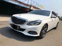 Mercedes-Benz E Class: MERCY E250 AT DIESEL PUTIH 2013 (WhatsApp Image 2021-08-10 at 10.46.44 (1).jpeg)