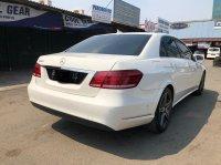 Mercedes-Benz E Class: MERCY E250 AT DIESEL PUTIH 2013 (WhatsApp Image 2021-08-10 at 10.46.45 (2).jpeg)