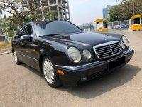 Mercedes-Benz E Class: MERCY E320 HITAM 1997 (WhatsApp Image 2021-09-14 at 10.02.32 (1).jpeg)