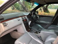 Mercedes-Benz E Class: MERCY E320 HITAM 1997 (WhatsApp Image 2021-09-14 at 10.02.34 (1).jpeg)